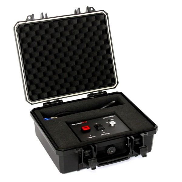 MAGIC FX, Case for EFFECT'IVATOR 1