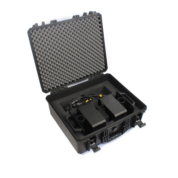 MAGIC FX, Case for CO²JET II