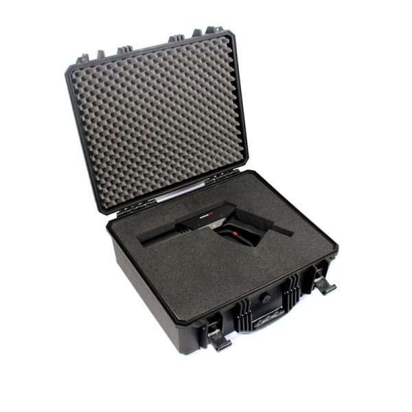 MAGIC FX, Case for CO²PISTOL