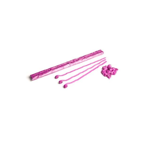 Luftschlangen/Streamer Pink, 8,5mm, 5m