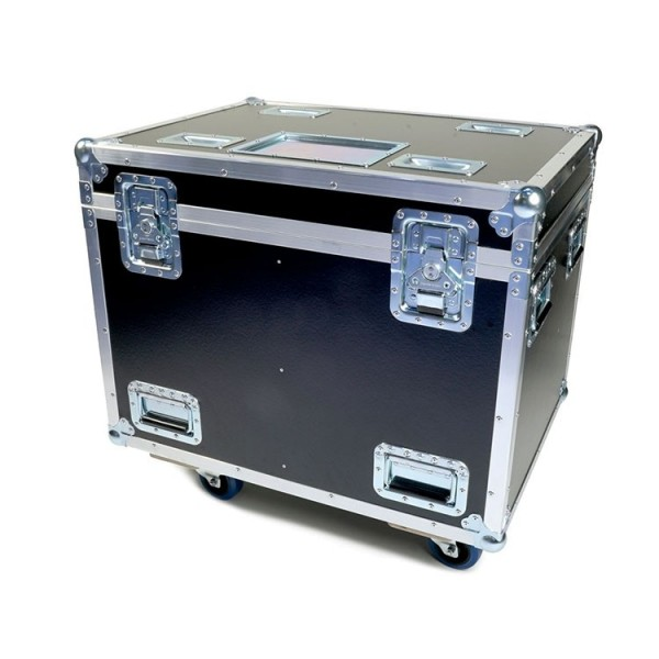 MAGIC FX, Case for 4 SPARXTAR