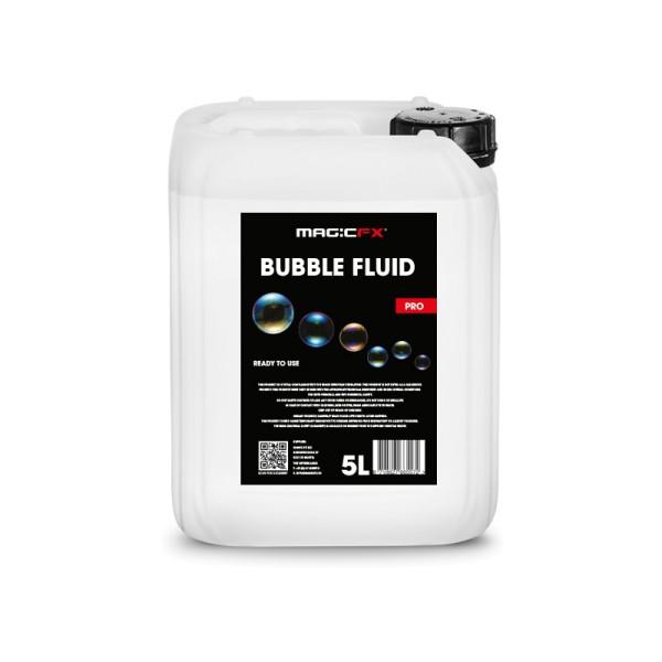 MAGIC FX, Bubble Fluid, 5L