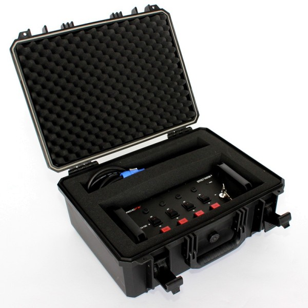 MAGIC FX, Case for EFFECT'IVATOR 4