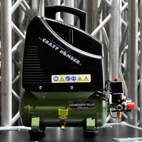 8 Bar/6 Liter Kompressor [Mietgerät]