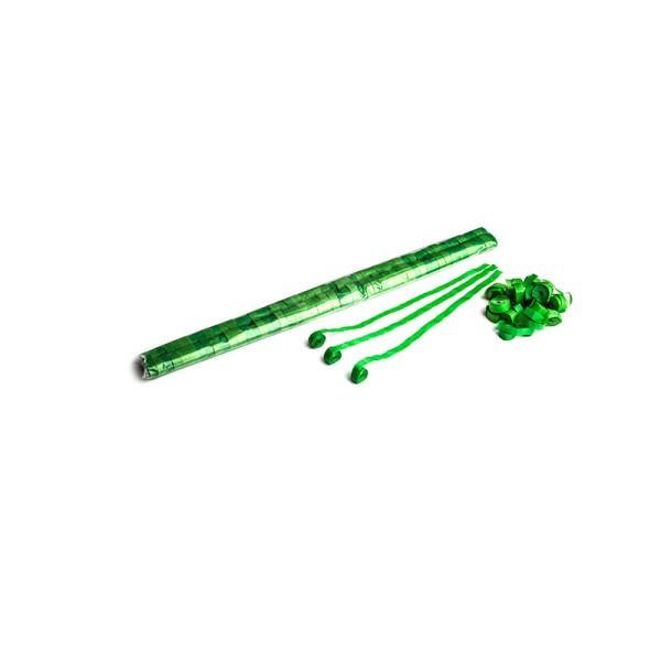 Luftschlangen/Streamer Hellgrün, 8,5mm, 5m