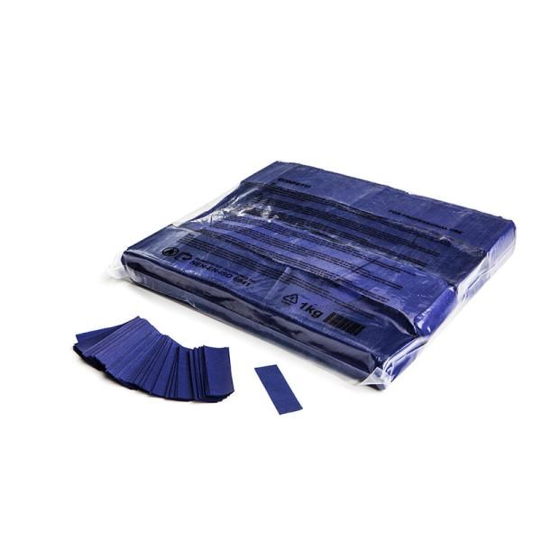»slowfall« Konfetti Blau, 55x17mm, 1kg