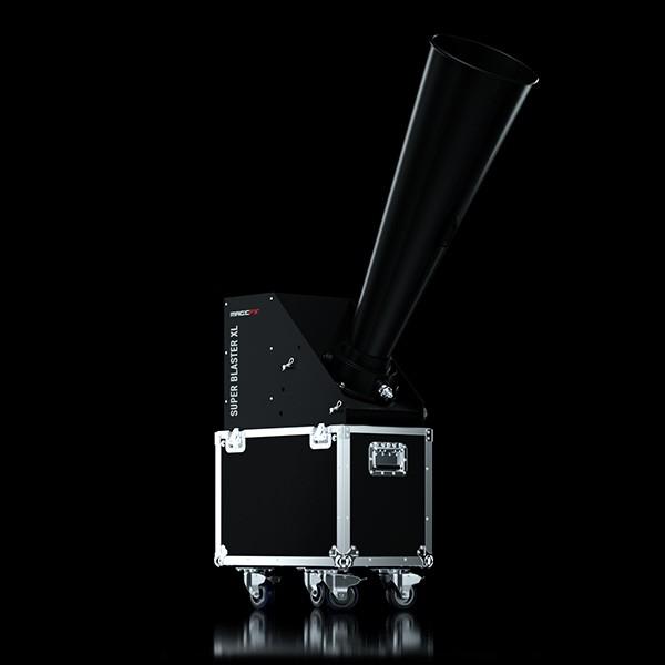SUPER BLASTER XL [Mietgerät]