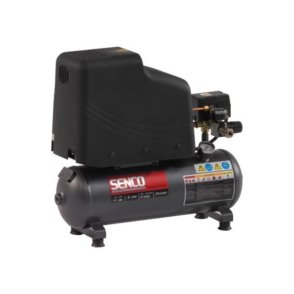 MAGIC FX, Air Compressor 8L / 8bar
