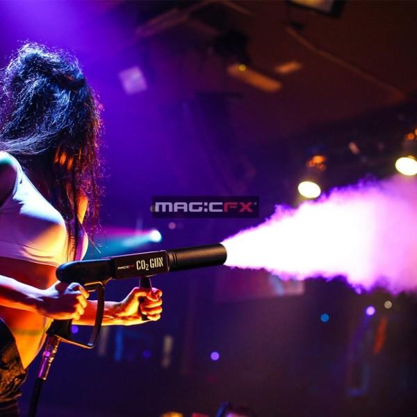 MAGIC FX, CO² GUN [Mietgerät]